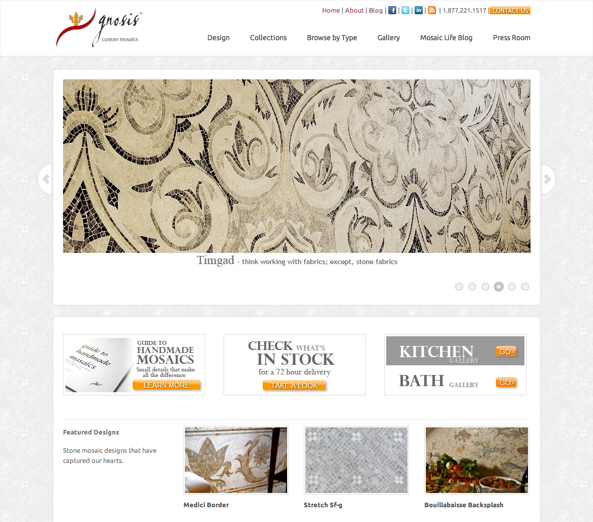 What to Look for in Web Design Templates - Featured Image