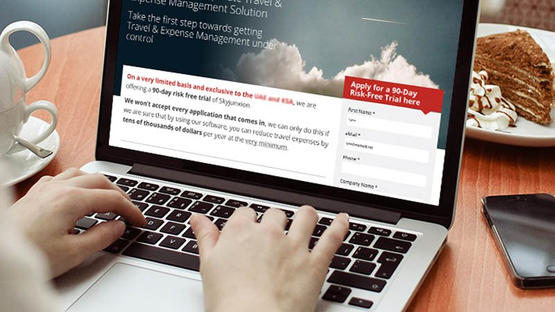 Landing Page Conversion Optimization - Which Hypothesis to Test First - Featured Image