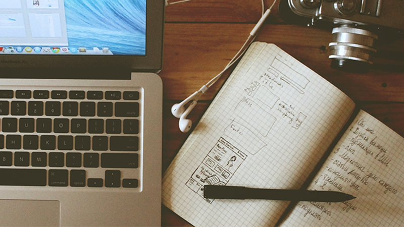 10 MUST DO's Before You Start Designing Your B2B Website - Featured Image