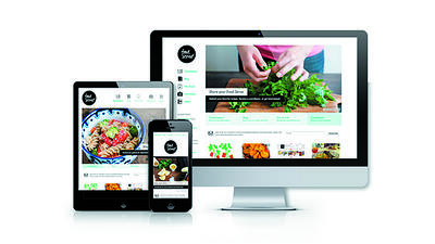 A Guide to B2B Responsive Web Design - Featured Image