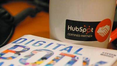 5 Things To Ask Your Hubspot Web Developer - Featured Image