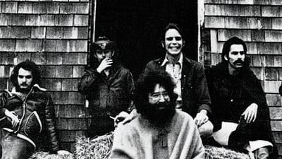 Inbound Marketing Lessons From The Grateful Dead - Featured Image