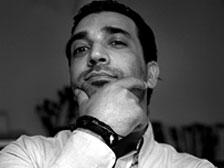 George Hajj - COS Designer Certified - Senior designoper