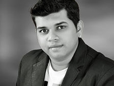Sumit Pardeshi - COS Certified, HubSpot Certified, Inbound Marketing Certified, Partner Certified - Site craftsmanship