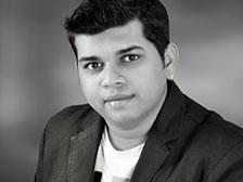 Sumit Pardeshi - COS Certified, HubSpot Certified, Inbound Marketing Certified, Partner Certified - Site craftsmanship