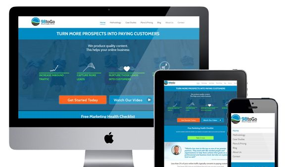 The HubSpot COS - A Breakthrough In Inbound Marketing Software - Featured Image