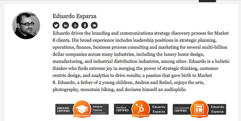 Market8-关于我们 - Eduardo,Market 8的首席Web架构师 - about_us_page