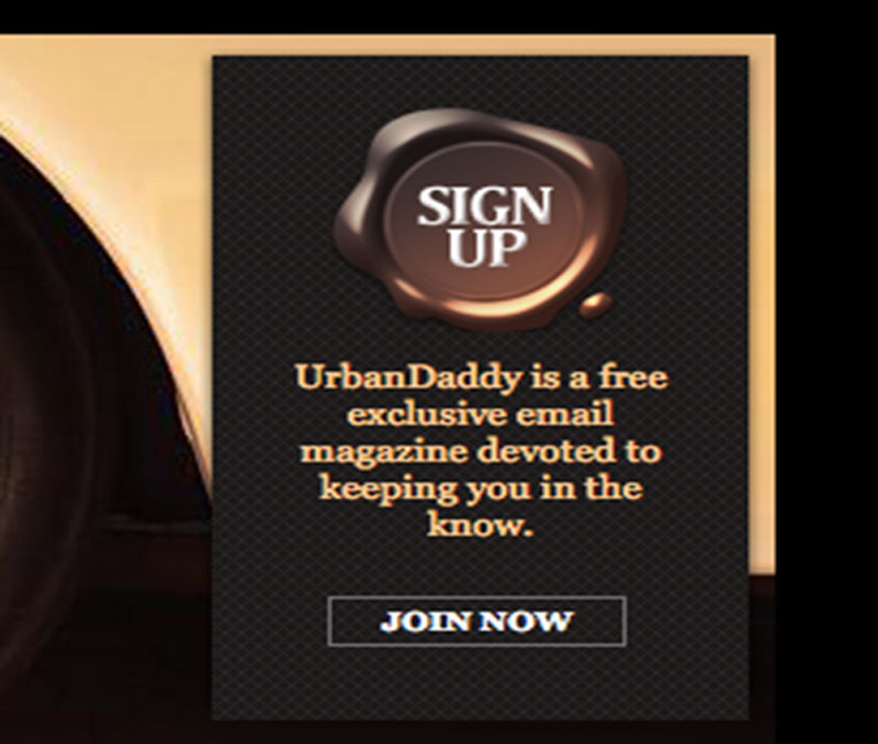 UrbanDaddy--persuasive-web-copy