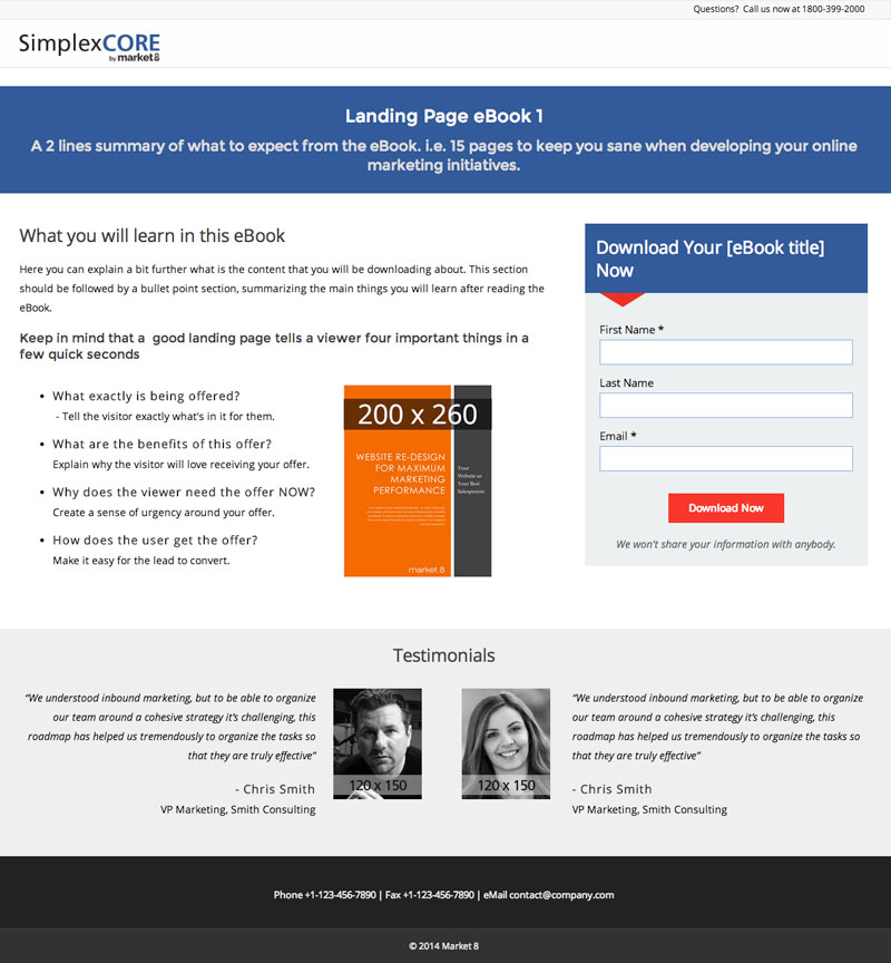 high-converting-landing-page-simplex-example