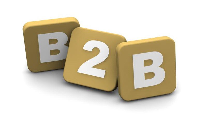 B2B buying process