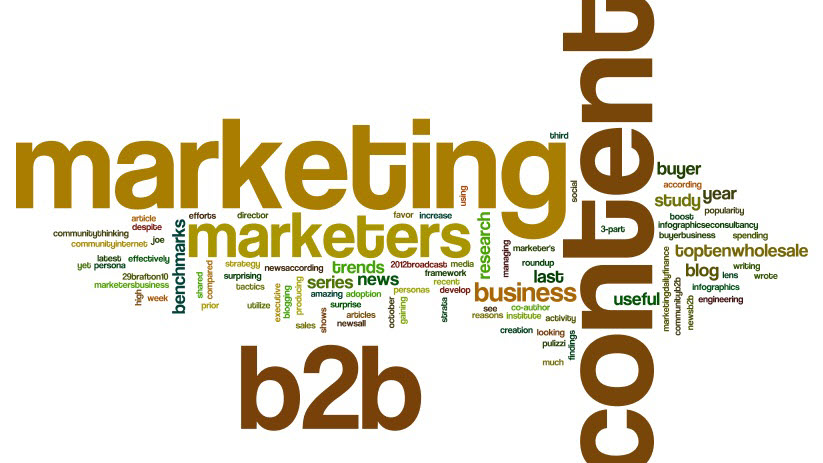 b2b-content-marketing-word-cloud