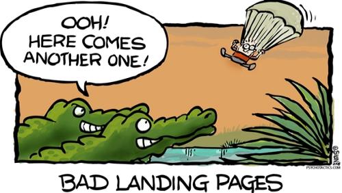 website discontent-bad_landing_pages