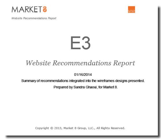 b2b website design-Website-recomendation