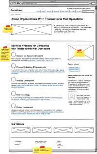 b2b website design-Berkshire_-_Transactional_Mail_Operations