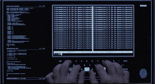 b2b website design-computer-interface-in-movie