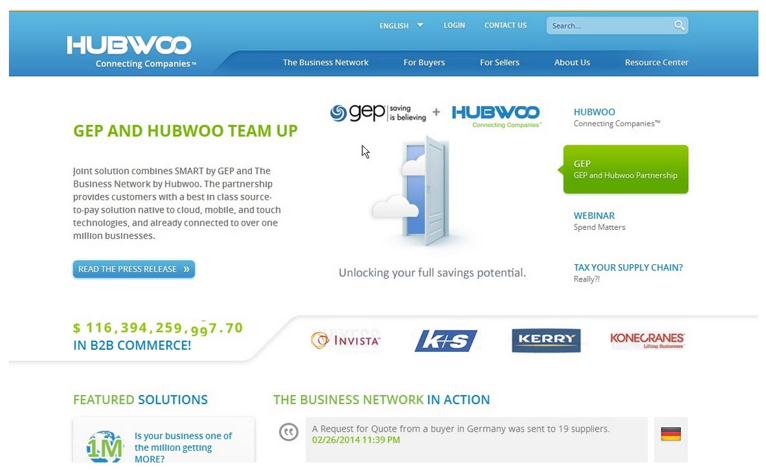 site architecture-Hubwoo