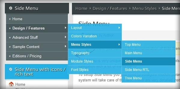 b2b_web_design_principles_slide_out_menu