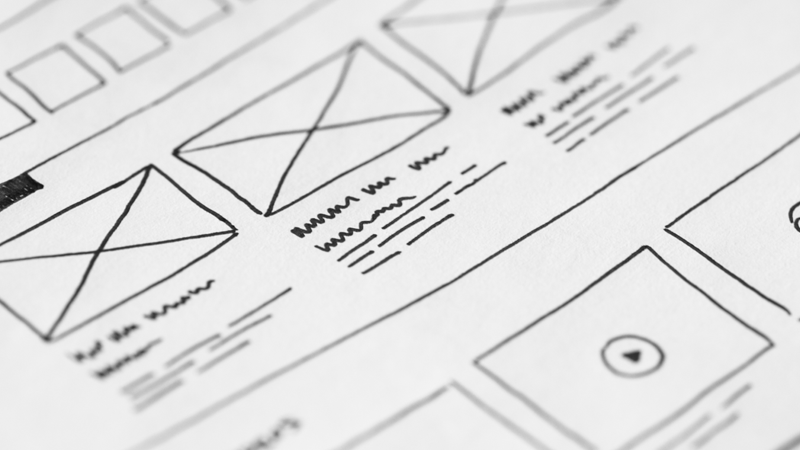 What Site Architecture Is and How to Get It Right for B2B - Featured Image