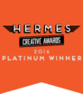 hermes-awards-platinum