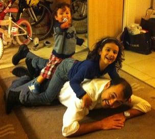 Eduardo-Family