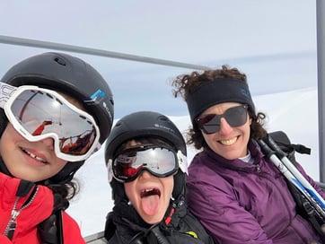 Sandra-ski
