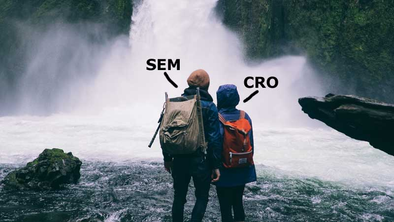 How to Maximize SEM ROI With Conversion Optimization [The Business Case] - Featured Image