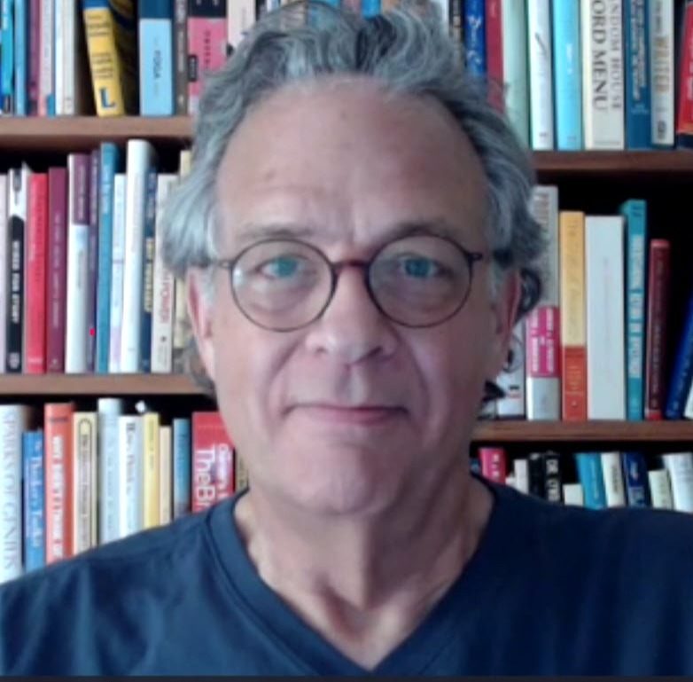 Dave Vranicar