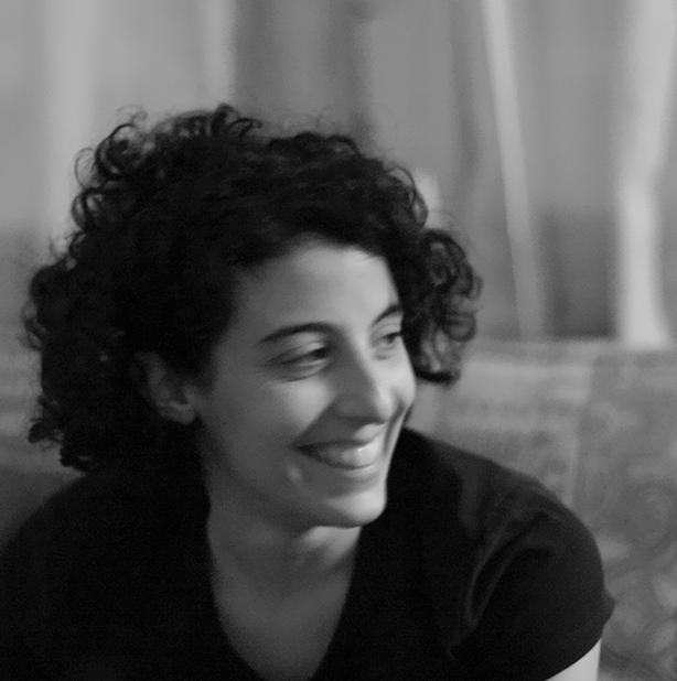 Sandra Ghaoui