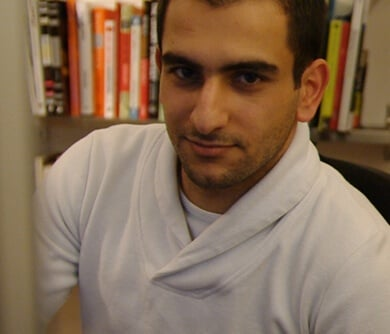 Elie Hobeika - Senior Web Developer