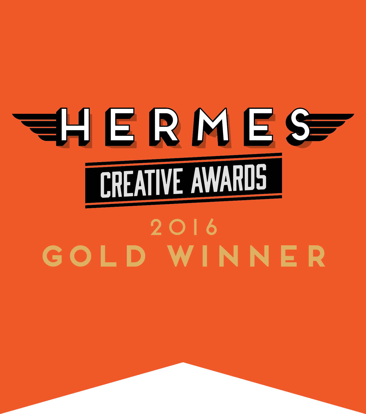 hermes-awards-gold