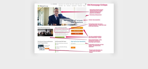 growth-driven-design-award-the-entrust-group-Old-homepage-critique