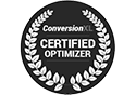 Conversion XL - Certified Optimizer