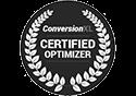 Conversion XL - Certified Optimizer