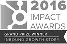 Hubspot Impact Awards | Grand Prize Winner | Inbound Growth Story