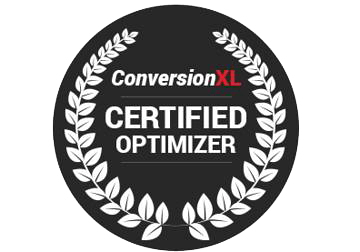 Conversion XL Certification