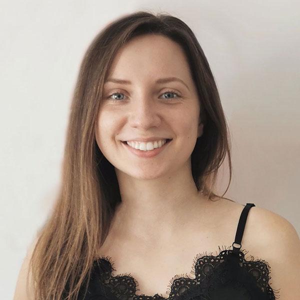 Diana Zareiko