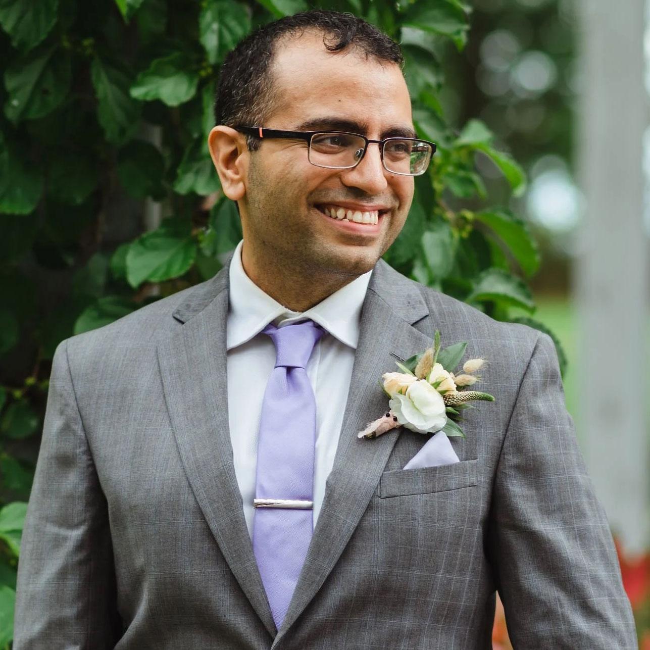 Joseph Karim
