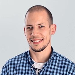 Michel Meisterjahn - Director of Marketing, HYPE Innovation