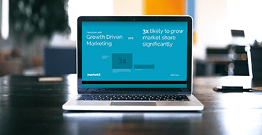 Maximizing Your Marketing Contribution to Sales