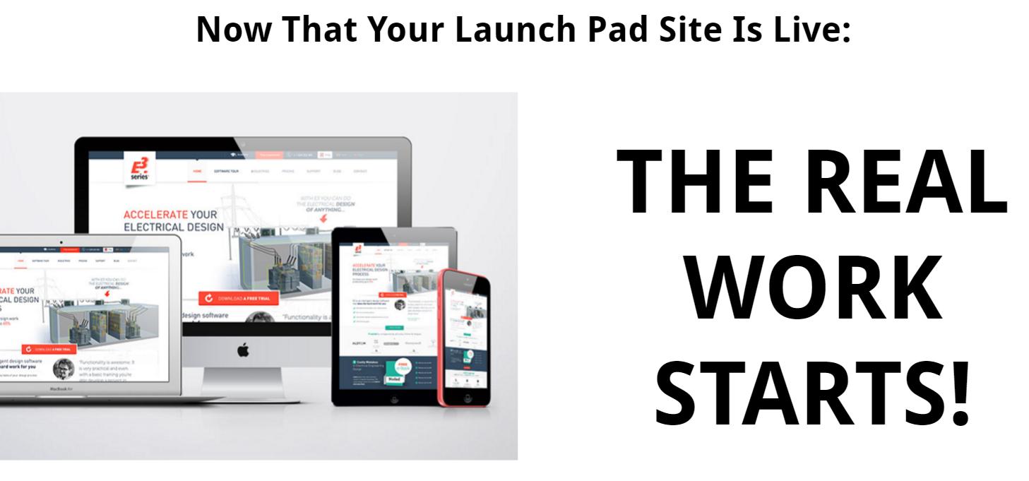 增长驱动的设计,最小可行-网站